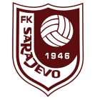 Logo FK Sarajevo