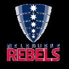 Logo Melbourne Rebels