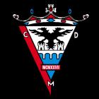 Logo Mirandes