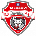 Logo Rzeszow DevelopRes