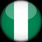 Logo Nigeria W