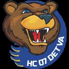 Logo HC 07 Detva