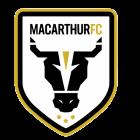 Logo Macarthur FC