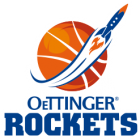 Logo Oettinger Rockets