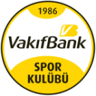 Logo Vakifbank Istanbul