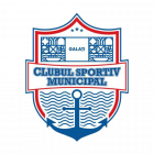 Logo CSM Galați