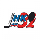 Logo MHL 32 L. Mikulas