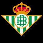 Logo Betis Sevilla