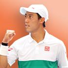 Logo Kei Nishikori