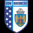 Logo CSM București