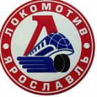 Logo Lokomotiv Yaroslavl