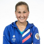 Logo Kamilla Rakhimova