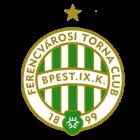 Logo Ferencvaros FTC Handball