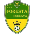 Logo Foresta Suceava