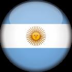 Logo Argentina U20
