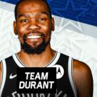 Logo Team Durant