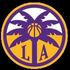 Logo Los Angeles Sparks