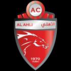Logo Al-Ahli Dubai