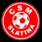 Logo CSM Slatina