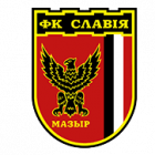 Logo Slavia Mozyr