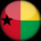 Logo Guineea Bissau