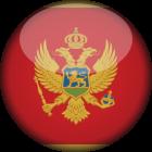 Logo Muntenegru