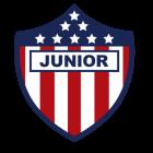 Logo Junior Barranquilla