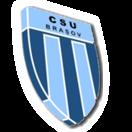 Logo CSU CNOT Brașov