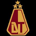 Logo Deportes Tolima