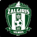 Logo Žalgiris