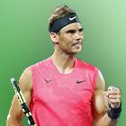 Logo Rafael Nadal