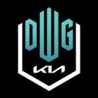 Logo Damwon Gaming
