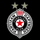 Logo Partizan Belgrad