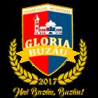 Logo SCM Gloria Buzău