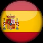 Logo Spania U20