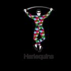 Logo Harlequins