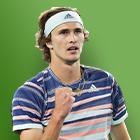 Logo Alexander Zverev