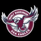 Logo Sea Eagles