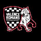Logo Valence Romans