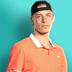 Logo Denis Shapovalov