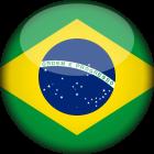 Logo Brazilia Volei