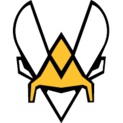 Logo Team Vitality