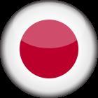 Logo Japonia Volei