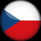 Logo Cehia U20
