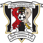 Logo Cefn Druids