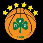 Logo Panathinaikos BC