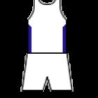 Logo Sichuan Blue Whales