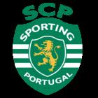 Logo Sporting Lisabona
