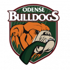 Logo Odense Bulldogs