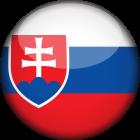Logo Slovacia